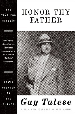 1971 Gay Talese : talese, Honor, Father, Talese