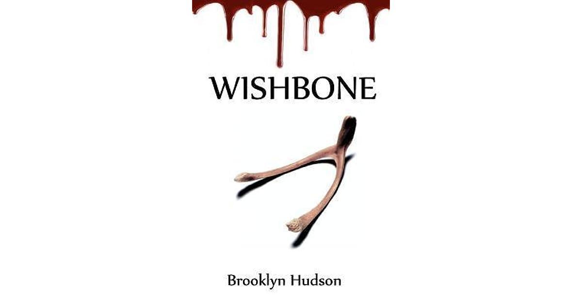 Wishbone by Brooklyn Hudson