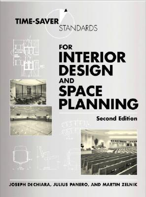 Time Saver Standards For Building Types Pdf : saver, standards, building, types, Time-Saver, Standards, Interior, Design, Space, Planning, Joseph, Chiara