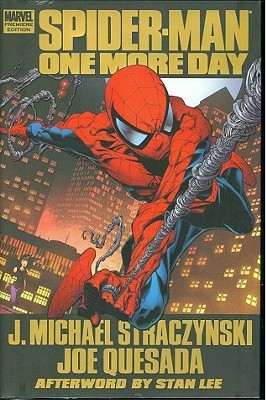spider man one more
