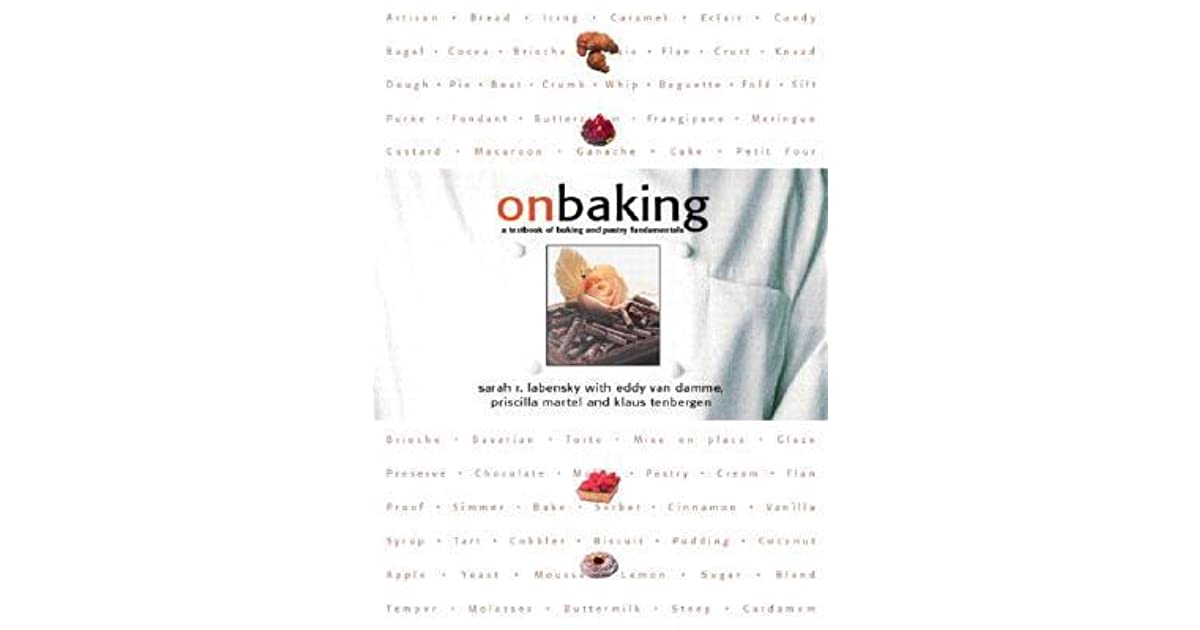 on baking 3rd edition study guide answers