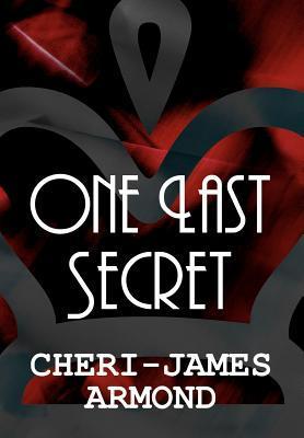 Cheri In Creole : cheri, creole, Secret, Cheri-James, Armond