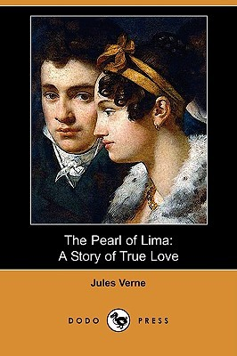 Download The Pearl of Lima: A Story of True Love