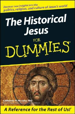 Download The Historical Jesus For Dummies -1st Edition (2007)