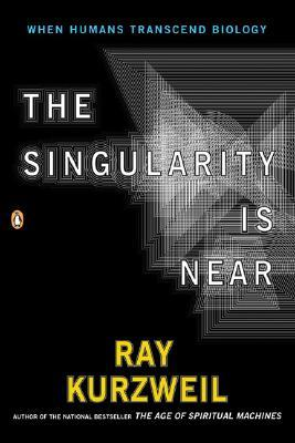Download The Singularity is Near: When Humans Transcend Biology Audiobook