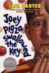 Joey Pigza Swallowed the Key (Joey Pigza, #1)