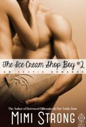 Laura and Zach (The Ice Cream Shop Boy, #2)