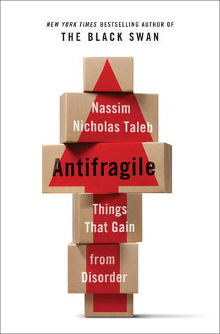 Download Antifragile: Things That Gain from Disorder Audiobook
