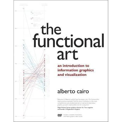 The Functional Art: An Introduction to Information