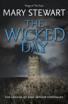 Image result for the wicked day mary stewart