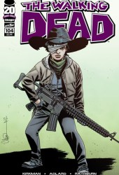 The Walking Dead, Issue #104