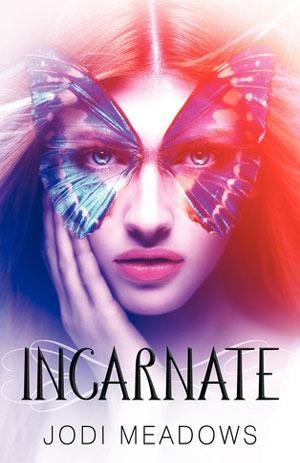 Incarnate (Newsoul, #1)