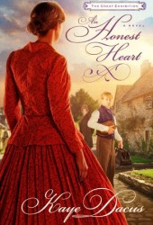 An Honest Heart (The Great Exhibition #2)