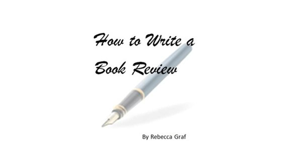 how to write a book review # 57