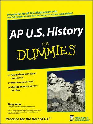 Download AP U.S. History for Dummies