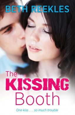 The Kissing Booth Streaming : kissing, booth, streaming, Kissing, Booth, Booth,, Reekles