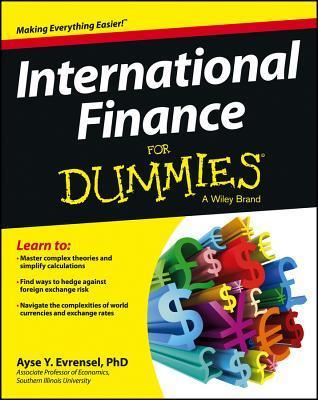 Download International Finance for Dummies