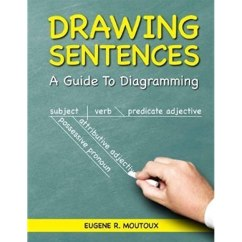 Drawing Sentences A Guide To Diagramming Wiring Diagram For Telephone Socket Extension By Eugene Moutoux