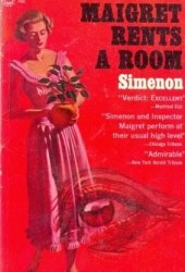 Maigret Rents a Room