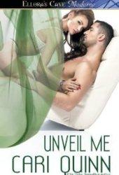 Unveil Me (Unveiled, #1-2)