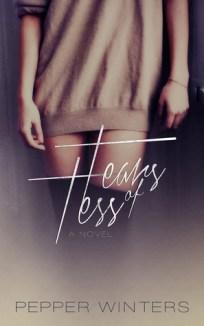 Tears of Tess (Monsters in the Dark, #1) by Pepper Winters