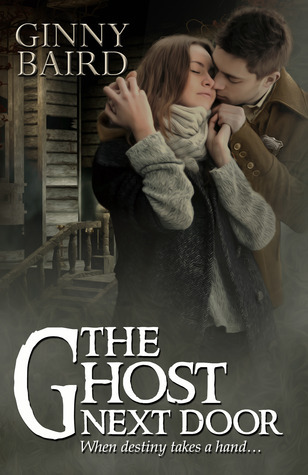 Book Review: Ginny Baird's The Ghost Next Door