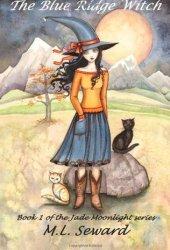 The Blue Ridge Witch (Jade Moonlight, #1)