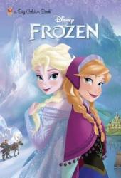 Disney - Frozen (A Big Golden Book)