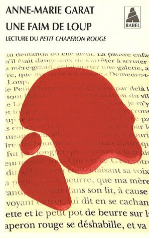 Ma Main Sur Ton Petit : petit, Lecture, Petit, Chaperon, Rouge, Anne-Marie, Garat