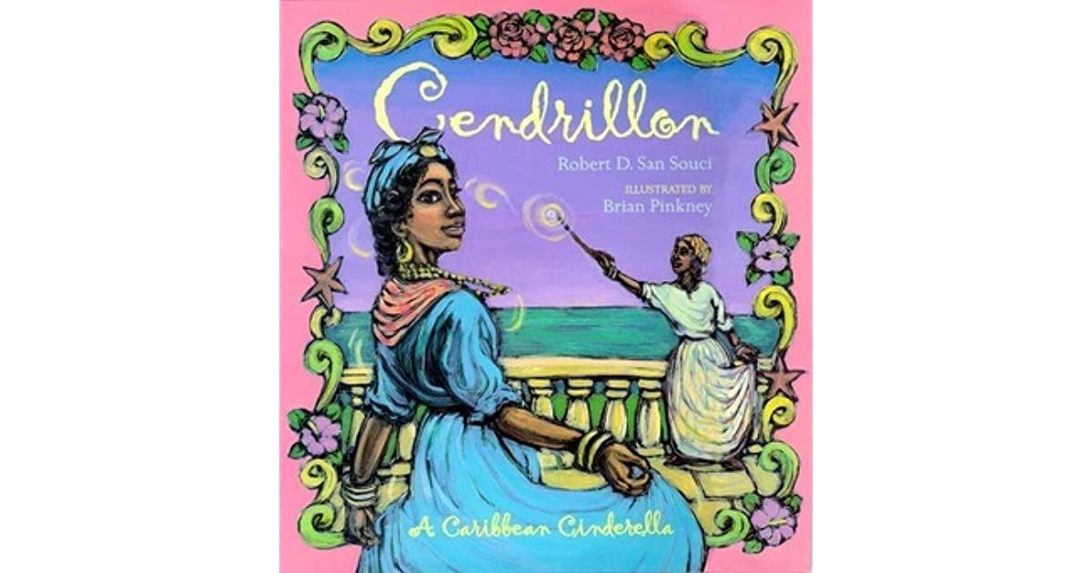 cendrillon venn diagram ceiling fan speed control wiring yvonne s review of a caribbean cinderella reviews