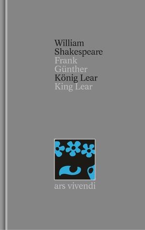 King Lear / König Lear by William Shakespeare