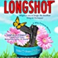 Rosie's #Bookreview Of Light-Hearted #Mystery LOUISIANA LONGSHOT by @JanaDeLeon #FridayReads