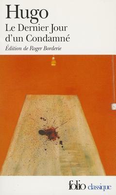 Le Dernier Jour D'un Condamne : dernier, condamne, Marmar's, Review, Dernier, Condamné