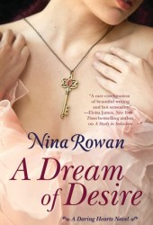 A Dream of Desire (Daring Hearts, #3)