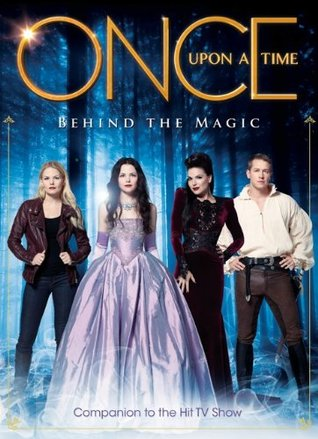 Serie Once Upon A Time : serie, Time:, Insider's, Guide, Storybrooke, Titan, Books