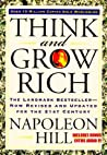 Think and Grow Rich [Illustrated & Annotated] by Napoleon Hill