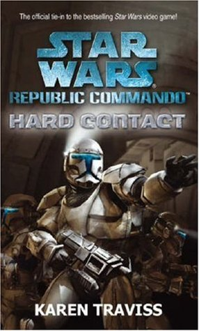 Star Wars Republic Commando 2 : republic, commando, Contact, (Star, Wars:, Republic, Commando,, Karen, Traviss