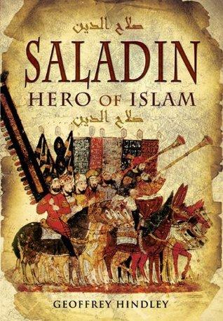 Film Salahudin Al Ayubi : salahudin, ayubi, Saladin:, Islam, Geoffrey, Hindley