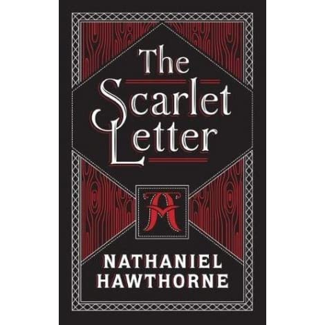 The Scarlet Letter by Nathaniel Hawthorne  Reviews