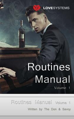 Download Routines Manual Volume 1: Pick Up Routines for All Situations