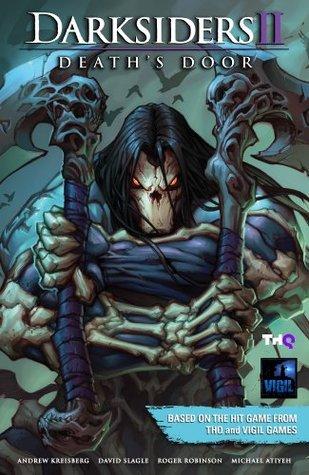 4 Cavaliers De L'apocalypse Darksiders : cavaliers, l'apocalypse, darksiders, Darksiders, Death's, Roger, Robinson