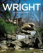 Frank Lloyd Wright, 1867-1959: Bouwen voor de democratie (Bruce Brooks Pfeiffer)