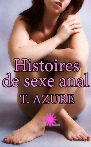 Histoires De Sexe(s) : histoires, sexe(s), Histoires, Trent, Azure