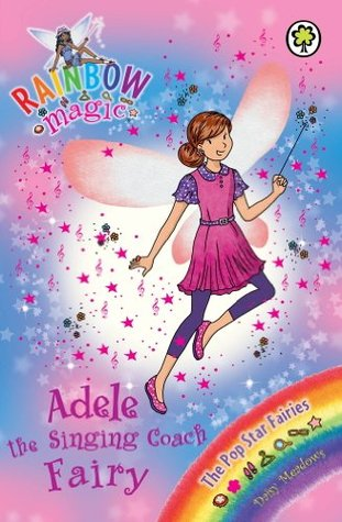 Adele The Voice : adele, voice, Adele, Voice, Fairy, Daisy, Meadows
