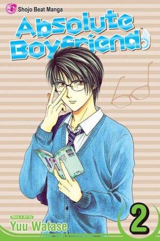 Absolute Boyfriend Anime : absolute, boyfriend, anime, Absolute, Boyfriend,, Watase