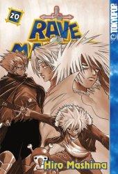 Rave Master, Vol. 20