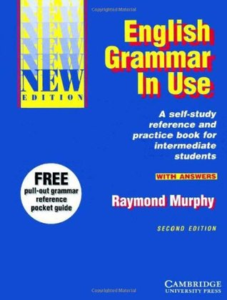 English Grammar In Use With Answers : english, grammar, answers, English, Grammar, Answers:, Reference, Practice, Intermediate, Students, Raymond, Murphy