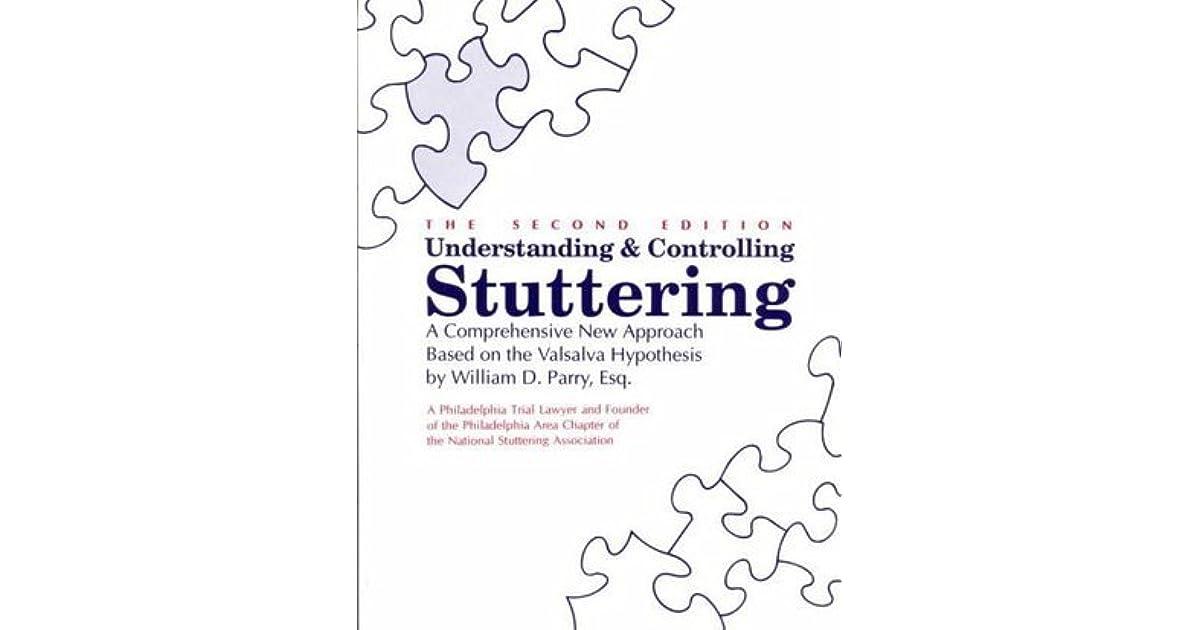Understanding & Controlling Stuttering: A Comprehensive