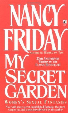 Download My Secret Garden: Women's Sexual Fantasies