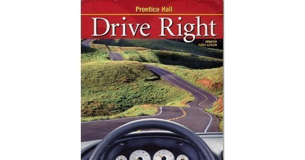 drive right tenth edition answer key